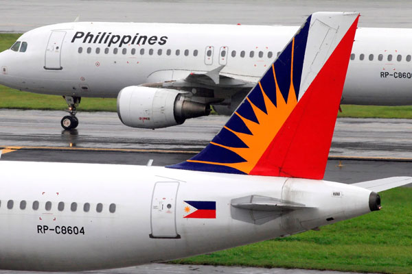 Philippine Airlines (PAL) / Reuters