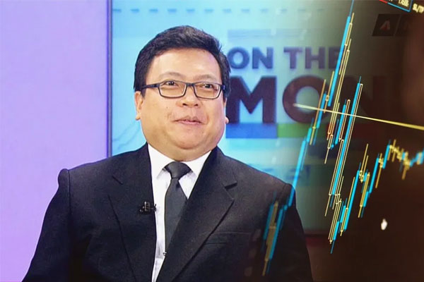 RCBC chief economist Michael Ricafort